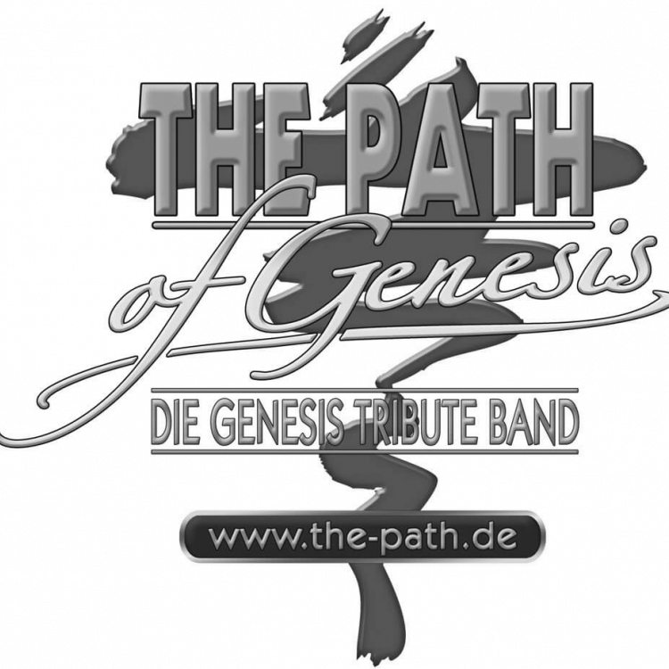 The path of Genesis - Logo